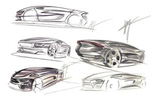 FJAG CONCEPT DESIGN by fjagcars