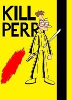 Kill Perry by Mastermindhunter