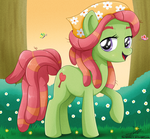 Tree Hugger -Profile- by The-Butcher-X