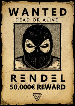 Wanted: Rendel by O-RS