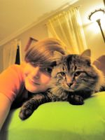 We purr by AnnabellaTMIID