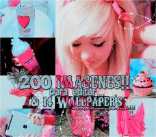 200_Imagenes para editar y 14 Wallpapers by EditionssPerfectOk