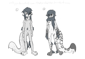 Anthro Adopties Five +Closed+ by Stephys-Adoptables