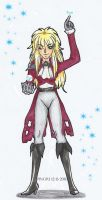Female Jareth by Poisonisnotgoodforu