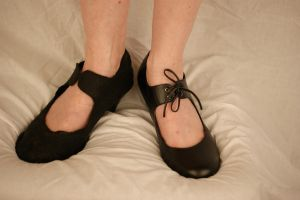Copycat shoes 4 by Loucathwil