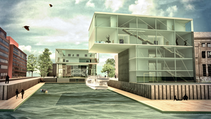 Architectural Design 4. Semester Finished Version by LisaCya