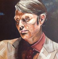 Hannibal Mads by SheenaBeresford