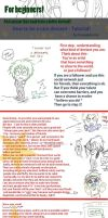 Tutorial - How to be a nice deviant by hyuugalanna