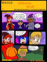 WGOIS:halloween 2 by remnant-imaginations