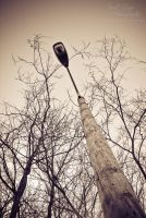Light Pole 2 by GothicAmethyst