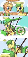 Helpful Airborne by Bukoya-Star