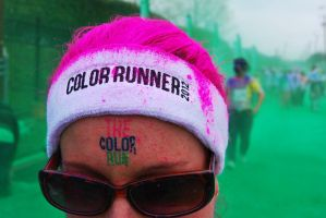 The Color Run 6 by SublimeBudd