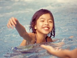 Pool joy 2 by asiaseen