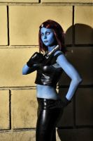 Mystique by BlastXX