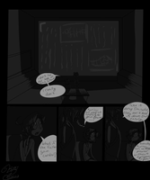 W.o.C Prologue Page 1 by kiki-kit
