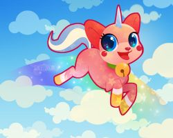Everything is Awesome by Flying-Fox