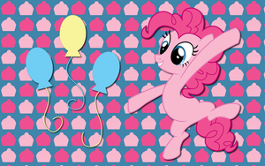 Pinkie Pie WP 12 by AliceHumanSacrifice0