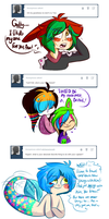 Bbies Questions One by BlubberBooty
