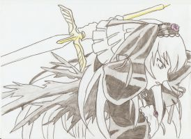 suigintou by HeartlessHollow07