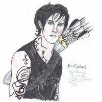 lightwood by JuliaBruno82