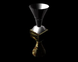 Cup-Trophy by DannyPCarlyon