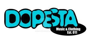 Dopesta Clothing 2nd Logo by RichTate
