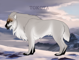 Ittuluk 194 by TotemSpirit