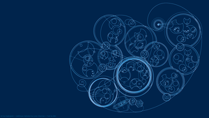 Demons Run When... (Circular Gallifreyan) by linglingbolt