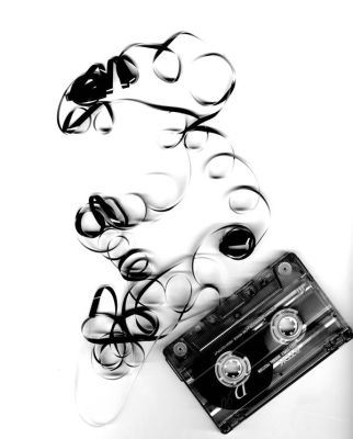 Cassette by Rinthex