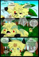 Pokemon Mystery Dungeon Gates To Infinity Page 5 by Zander-The-Artist