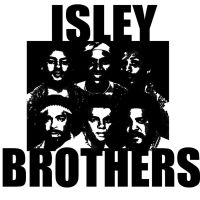 Isley Brothers poster by RWhitney75