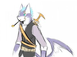 sketch stream repede by ArcaneWind