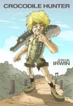 Steve Irwin tribute by strafe-010