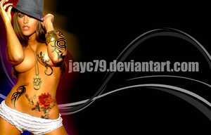 Tatto by JayC79
