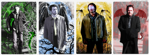 SPN Season9 Edits by NerdyMind
