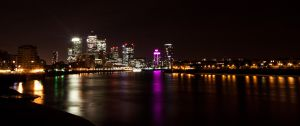 Docklands by eonalpha