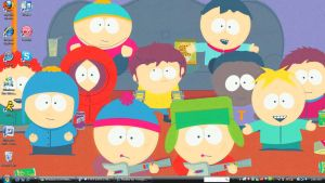South Park Desktop Wallpaper by BigBroflovskiFan