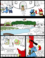 Beauty and Beast: M3 - page03 by M-a-y-a-l