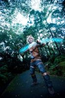 Ezreal - Time to Strike! by koushiroizumi2005