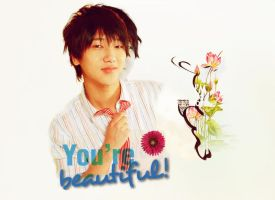 Cute Yesung by KevinRocks