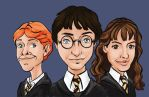 Chamber of Secrets by lcannizzaro