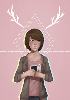 Life Is Strange by Rad-Pax