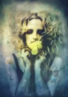 Yellow Dreaming by oli-one