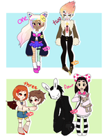 ADOPTS [CLOSED] by hello-planet-chan