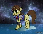 Hoof of the north star by mlock