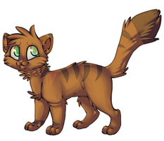 brambleclaw59 AT by Yo-Angie