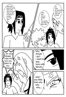 What We Do For Love Page 12 by dragzata