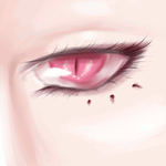 eye animation by JenKritique