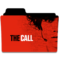 The Call Folder Icon by efest