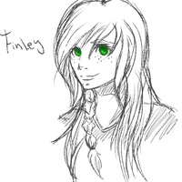 Free art - Finley by lady-zaphir